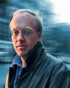 Chris Hedges fotka