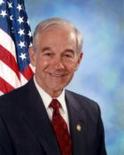 Ron Paul fotka